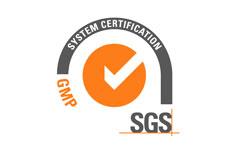 GMP Certified Company