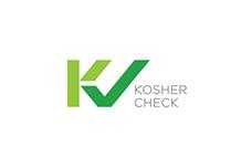 Kosher Check Certificate